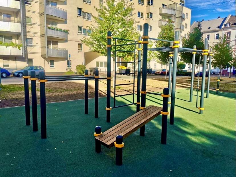 Neue Sportstätte in Gelnhausen gefordert